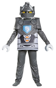 Lego Knight Lance Deluxe Child Costume