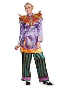 Alice Asian Look Costume Adult