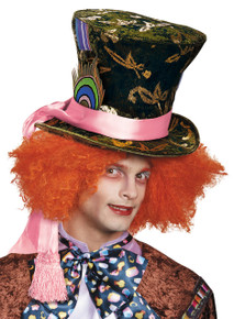 Mad Hatter Prestige Adult Hat