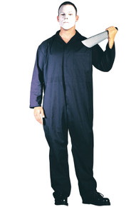 Michael Myers Jumpsuit Adult