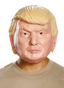 Donald Trump Half Face Mask