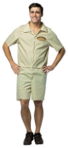 Camel Towing Company Adult Costume