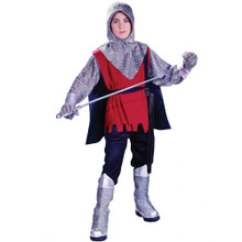 Medieval Knight Costume Child