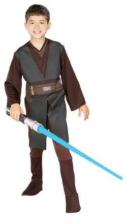 ANAKIN SKYWALKER COSTUME CHILD
