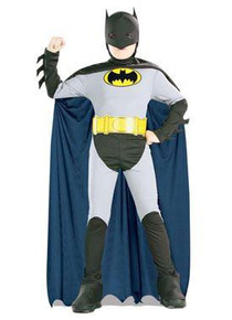 BATMAN ORIGINAL COSTUME CHILD