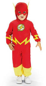 FLASH COSTUME TODDLER 2-4