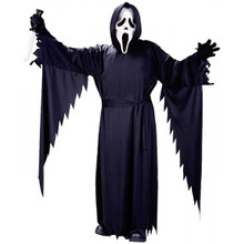 Scream Ghostface Child Costume