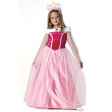 Sleeping Beauty Child Costume