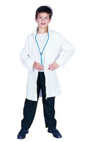 Lab Coat Doctors Child