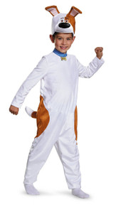 Max The Secret Life of Pets Child Costume