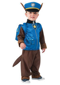 Chase Paw Patrol Costume Child