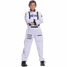 Astronaut Costume Deluxe Child