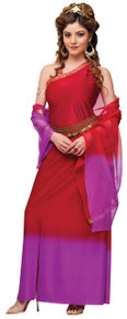 Roman Goddess Adult Costume