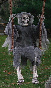 Reaper 36-Inch Swinging Decoration