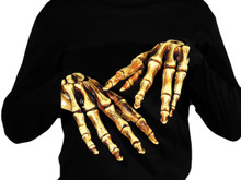 Skeleton Bones Hands