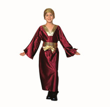 Wiseman Costume Child Wine