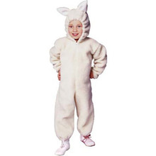 Lamb/Sheep Child Costume