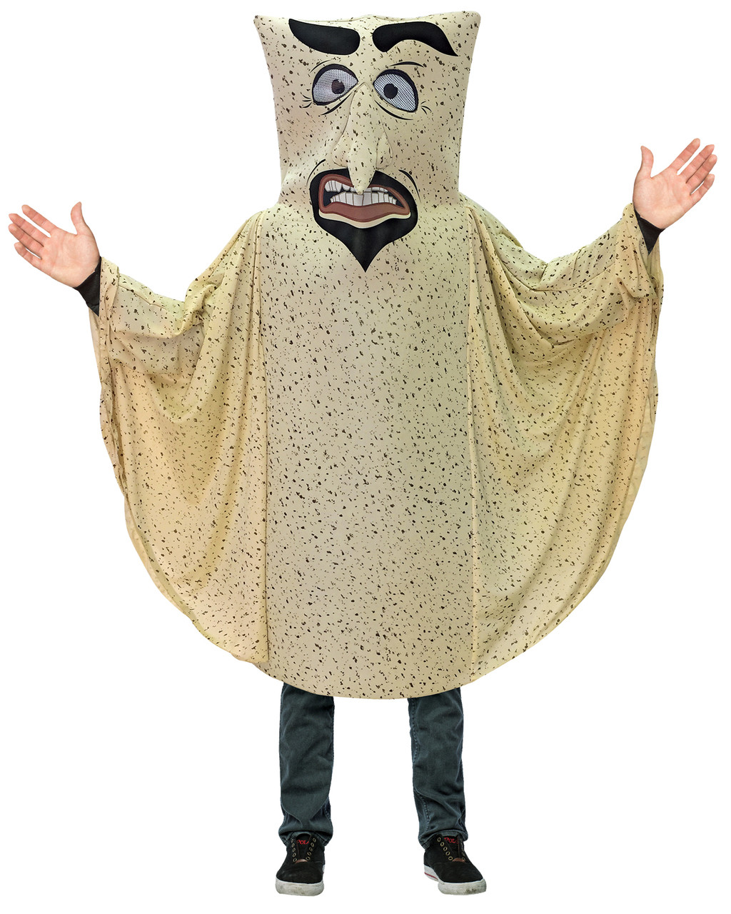 Sausage Party Lavash Adult Costume