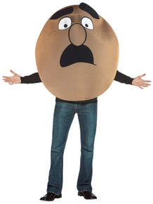 Sausage Party Sammy Bagel Adult Costume