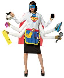 Super Mom Costume