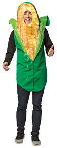 Corn On The Cob Adult Costume
