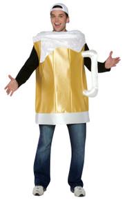 Beer Mug Adult Costume