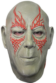 Drax The Destroyer Mask