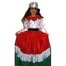 Appian Girl Child Costume