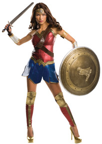 Wonder Woman Grand Heritage Adult Costume