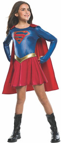 Supergirl TV Show Child Costume