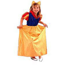 Snow White Costume Economy Child *Clearance*