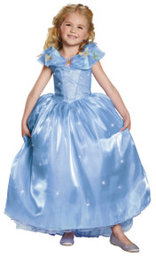 Cinderella Ultra Prestige Child Costume