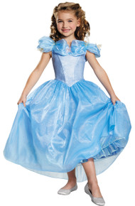 Cinderella Prestige Child Costume