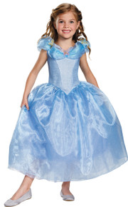 Cinderella Movie Deluxe Child Costume