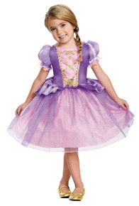 Rapunzel Classic Child Costume 3T-4T