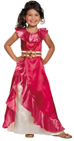 Elena Adventurer Child Costume
