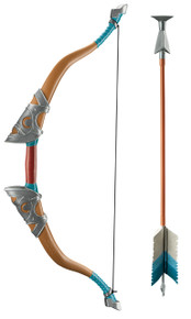 Link Breath of the Wild Bow & Arrow