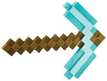 Minecraft Pick Axe