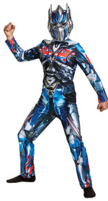 Optimus Prime Classic Child Costume