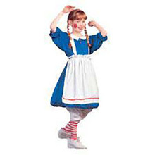 Rag Doll Girl Costume Child*Clearance*