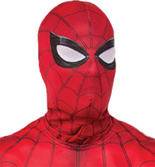 Spiderman Fabric Face Mask
