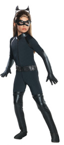 Catwoman Dark Knight Child Costume Small