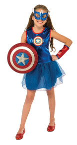 American Dream Child Costume