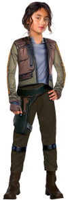 Jyn Erso Deluxe Child Costume