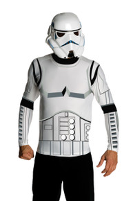 Stormtrooper Adult Costume Set