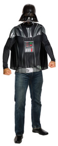 Darth Vader Adult Costume Set