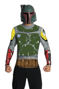Boba Fett Adult Costume Set