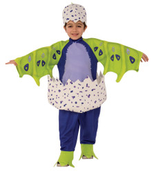 Draggles Hatchimal Child Costume
