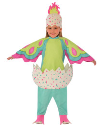 Pengualas Hatchimal Child Costume