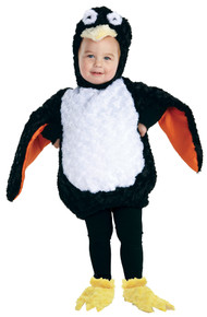 Penguin Toddler Costume 2T-4T